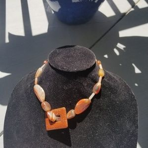 Melissa Choker Necklace
